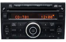 07 08 09 10 11 NISSAN SENTRA Versa Rogue Cube OEM Radio CD MP3 AUX iPod Player