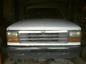 Passenger Front Spindle/Knuckle Knuckle With ABS Fits 93-94 EXPLORER 88473