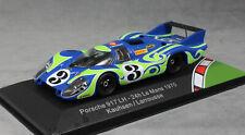 CMR Porsche 917L 'Hippie' Le Mans 24 Hour 1970 Larrousse & Kauhsen CMR43001 1/43