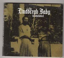 THE LINDBERGH BABY - hoodwinked CD