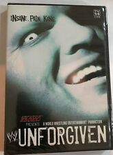 WWE - Unforgiven 2004 (DVD, 2004)