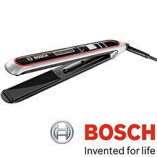 BOSCH® Pro-Salon Sensor Hair Straightener with Anti Hair Damage Sensor, LCD