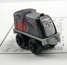 THOMAS & FRIENDS Minis Train Engine 2015 RACER Spencer ~ NEW ~ Weighted