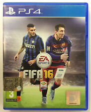 FIFA 16 - PS4 Gioco in Italiano Sony Playstation