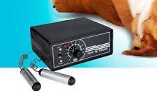 ELECTRIC SHOCK MACHINE BOX ASSEMBLED THERAPY ANTISTRESS PARTY FUN CAJA DE TOQUES
