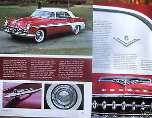 b  55 1955 DeSoto Firedome  Info