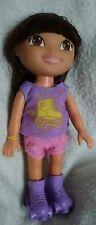 Dora the Explorer doll toy figure, 2009, Mattel, Viacom, gifts