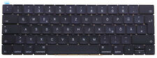 Macbook Pro Retina A1706 13,3 Tastatur 2016 2017 Keyboard Deutsch mit Backlight