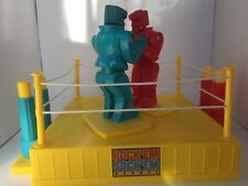 2001 ROCK'EM SOCK'EM ROBOTS BY MATTEL