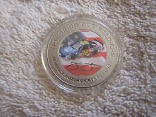 2010 Honoring Our Soldiers Memorial Day Weekend Token Limited Edition