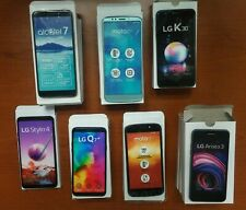 DUMMY DISPLAY PHONES NON NETWORK BRANDED LG MOTO  ALCATEL