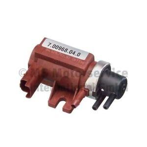 1 Druckwandler, Turbolader PIERBURG 7.00968.04.0 passend für CITROËN FORD MAZDA