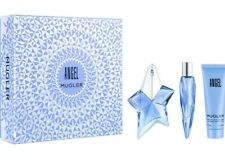 Thierry Mugler Angel 3pc Gift Set Refillable Star