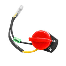 MTM Hydro 50.5340 On / Off Switch Assembly