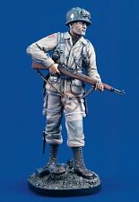 Verlinden 120mm (1/16) US Airborne Paratrooper Easy Co 506 PIR 101st WWII 1764