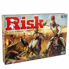 Risk Game Party Card Games Cards MELBOURNE STOCK