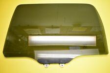 06 07 08 Honda Ridgeline Window Glass Left Driver Rear Door OEM