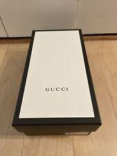 GUCCI Authentic Empty Gift Storage Shoe Box 12.25 x 6.25 x 4.25