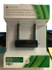 XBOX 360 Wireless N Networking Adapter NEW Open Box