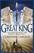 The Great King (Long War)-ExLibrary