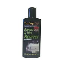 the Dogs Voiture Nettoyage Kit joint et PROTECTION PARE-CHOC bordure rénovateur