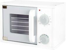 Mikrowelle aus Holz für die Kinderküche