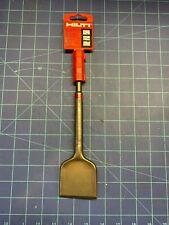 Hilti 282303 Wide flat chisel / scraper Te-Cp Spm 6/25