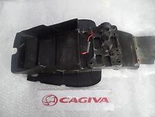 CAGIVA MITO 125 N3 BASE TRASERA PUNTAL DE SOPORTE COLA CARENADO INFERIOR #R5160