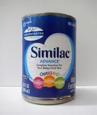 Infant Formula Similac Advance 13 oz. Can Ready to Use 56973 Each/1