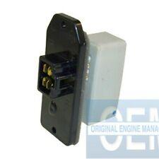 Original Engine Management BMR4 Blower Motor Resistor