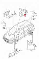 AUDI Q7 4L Tyre Pressure Monitoring Module OEM 4F0910274B New Genuine