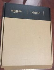 "3 Amazon Kindle 6"" Wireless Reading Device D00901"