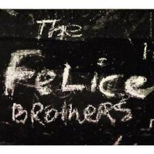 The Felice Brothers - The Felice Brothers (NEW CD)