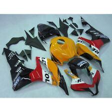Injection Molded Fairing Bodywork Kit For Honda CBR600RR F5 2007-2008 07 08