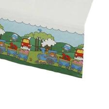 Mr Men Travel Party Tablecover Express First Class Postage Plus Discounts
