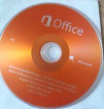 Microsoft Office 2016 Professional Plusmit DVD