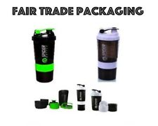 Unbranded Fitness Protein Shakes & Bodybuilding Supplements