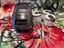 Brother QL700 Thermal Label Printer (3 label rolls + all cables + CD)