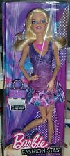 2012 Fashionistas Barbie NRFB