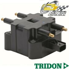 TRIDON IGNITION COIL FOR Chrysler  PT Cruiser 12/04-06/10, 4, 2.4L EDZ