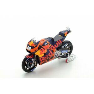 "Spark 1/12 Ktm RC16 N.38 Ktm Racing Bradley Smith M12040 #"" RARE""NEW"""