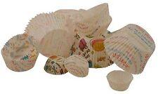 100 Moules à Macaron en Papier  Démoulage Facile  Pratique et Jetable