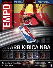 Guide Preview NBA season 2016 2017 basketball magazine NBA 2015/2016 Publishing