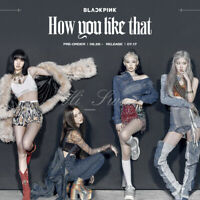 [BLACKPINK] - BLACKPINK SPECIAL EDITION [How You Like That]