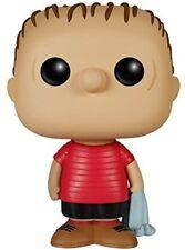 Peanuts - Linus Van Pelt Funko Pop! Television Toy
