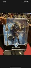 McFarlane Darkseid Armored SDCC Exclusive Snyder Movie DC Multiverse Gold Chase