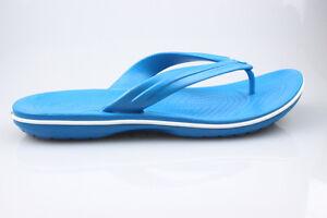 Crocs™ Crocband™ Flip Toe Post, Sandals, Beach Shoe, Bath Slippers Unisex