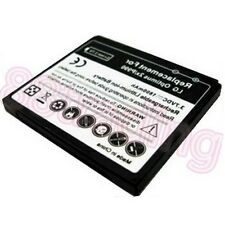 Quality Phone Battery for LG P920 Optimus 3D 1500mAH UK