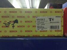 Serie Dischi Freno Ant.Fiat Croma/Thema Bosch 0986478236
