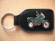 Portachiavi Aprilia Pegaso 650 Verde Moto Art. 0456